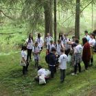 Svjetski dan zaštite okoliša obilježili smo na Bijambarama edukativnom radionicom za učenike osnovnih i srednjih škola