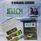 """""""Biološka raznolikost u urbanoj sredini"""" radionica povodom Evropskog vikenda posmatranja ptica (Euro Birdwatch 2015)"""