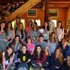 Prezentacija naših istraživanja u Strugi (Makedonija)