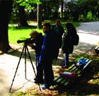 Evropski vikend posmatranja ptica – EuroBirdwatch