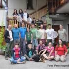 Održana radionicama o metodama istraživanja i identifikacije larvi i egzuvija vilinih konjica!