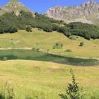 Nastavljena istraživanja vilinih konjica u Nacionalnom parku Sutjeska / Continued research of dragonflies in National Park Sutjeska